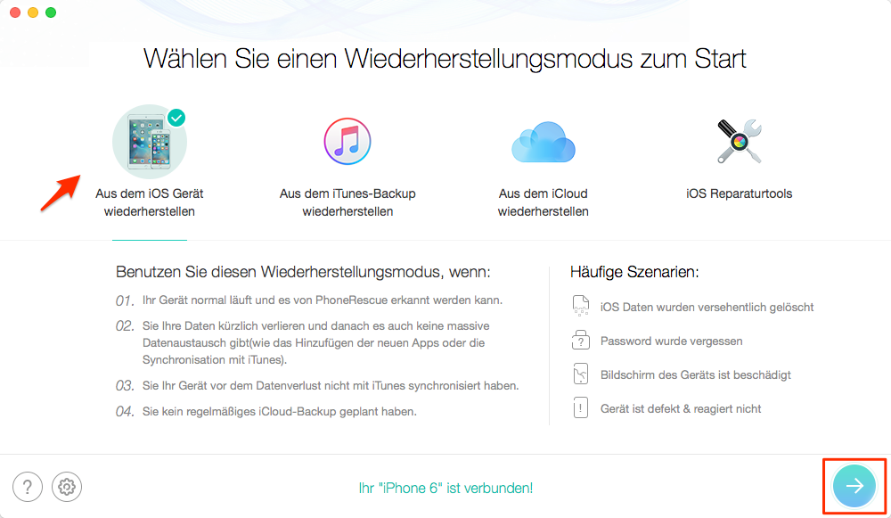 Apple Music abgelaufen Musik weg - Musik wiederherstellen