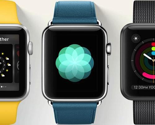Apple Watch App Beenden