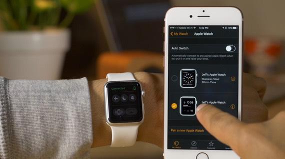 Apple Watch mit iPhone koppeln und einrichten