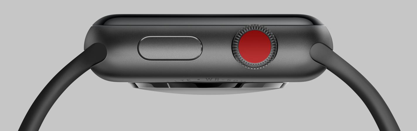 Apple Watch 2 vs. Apple Watch 3