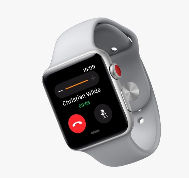 Apple Watch 3 oder 2