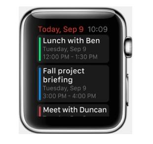 Apple Watch Tipps – Watch Series 3