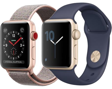 Update Watch OS on Apple Watch