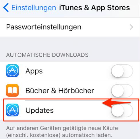 iOS 11/11.1 Apps Probleme: Download der Apps nicht möglich