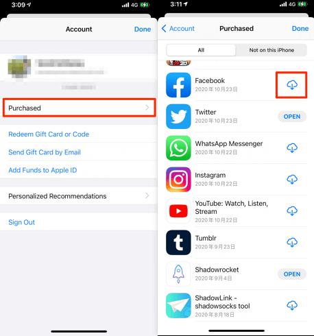 apps-von-iphone-zu-iphone-app-store