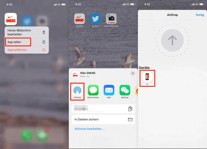 apps-von-iphone-zu-iphone-app-teilen-mit-airdrop