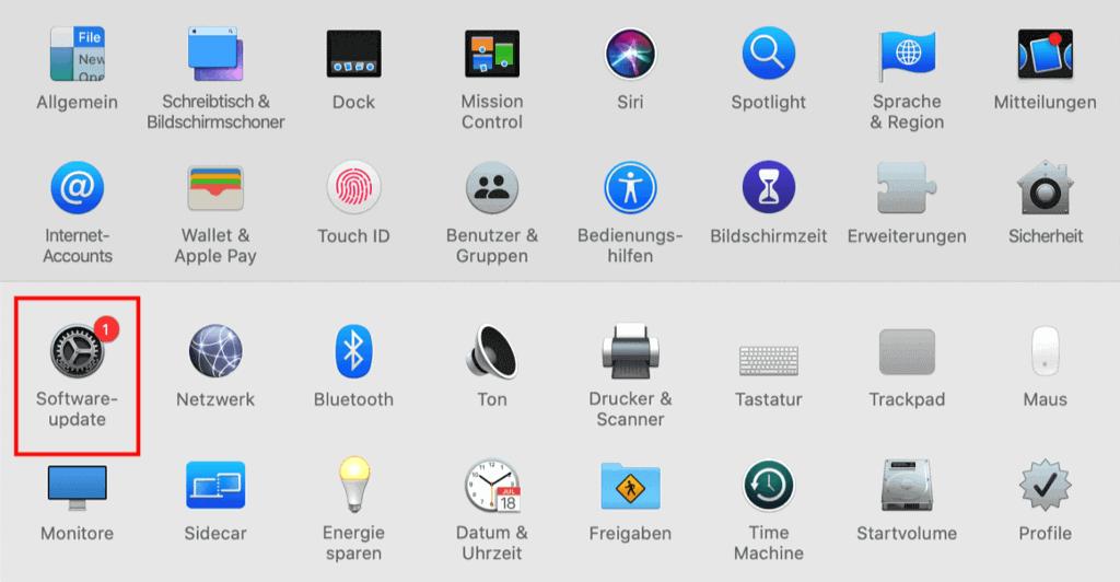 auf-die-option-softwareupdate-klicken