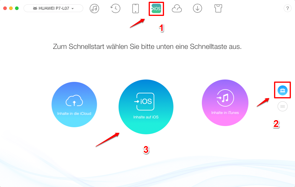 Samsung Account Auf Iphone Übertragen
