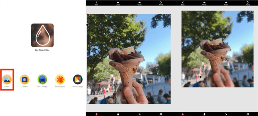 blur-photo-editor