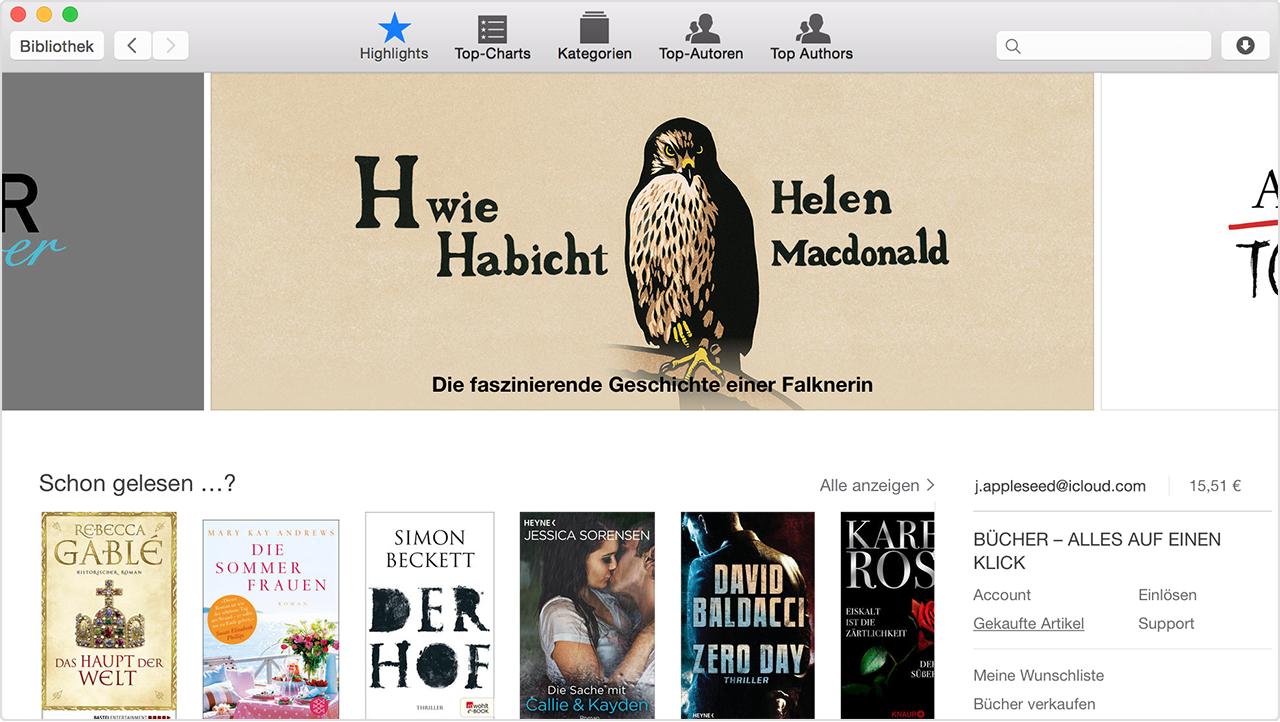 Apple.de