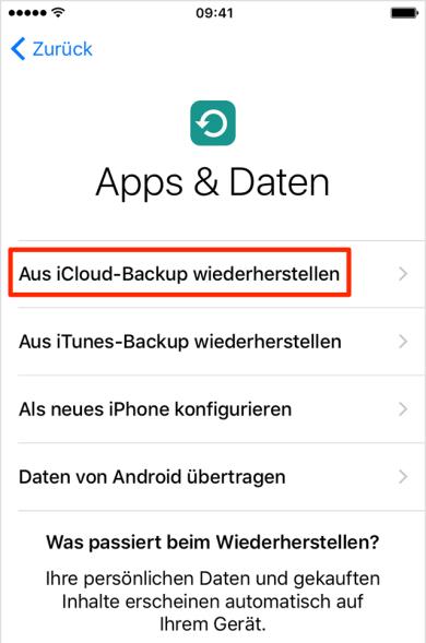 daten-auf-neues-iphone-uebertragen-icloud-app