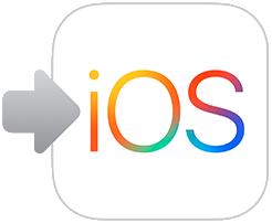 Android Daten auf neues iPhone übertragen