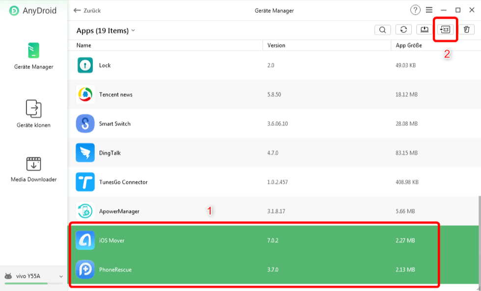 den-button-app-waehlen-und-auf-geraet-exportieren