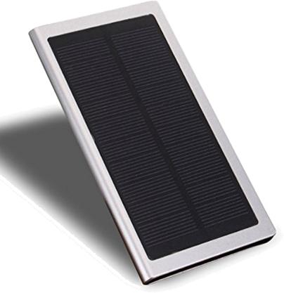 Weihnachtsgeschenke für Apple-Fans: Solarstrom-Ladegerät