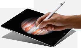 iPad pro als das beste Weihnachtsgeschenk für Apple-Fans