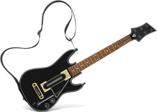 Bildkredit: Apple.de – Weihnachtsgeschenke: Guitar Hero Live