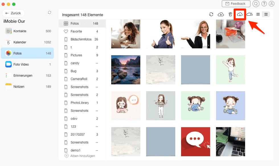 die-bilder-aus-icloud-verwalten-und-uebertragen