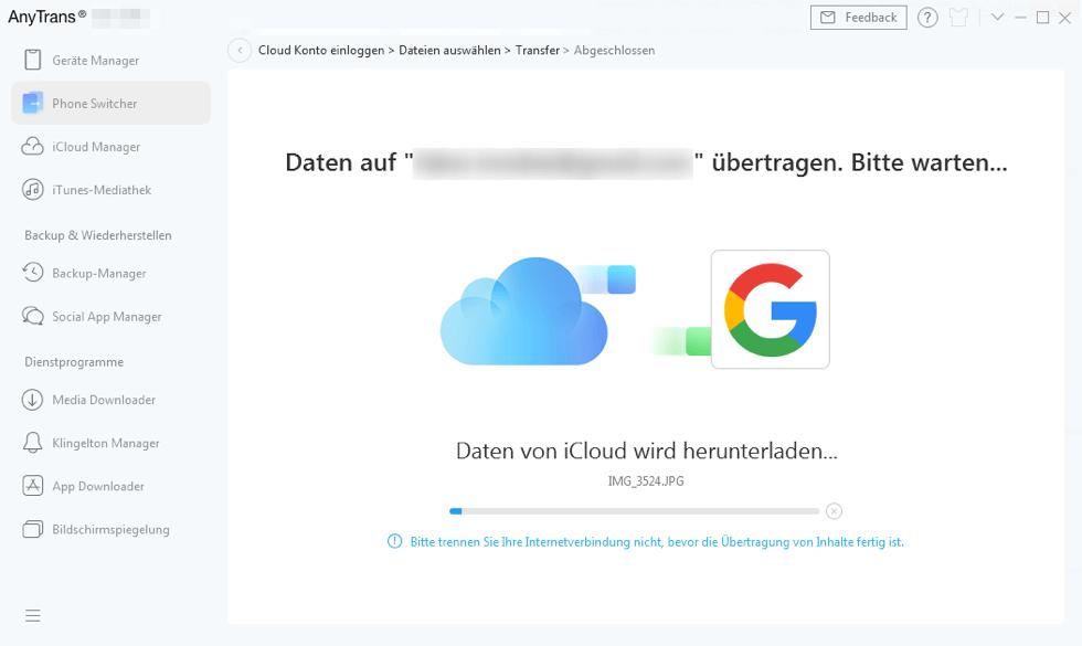 die-daten-von-cloud-auf-cloud-uebertragen