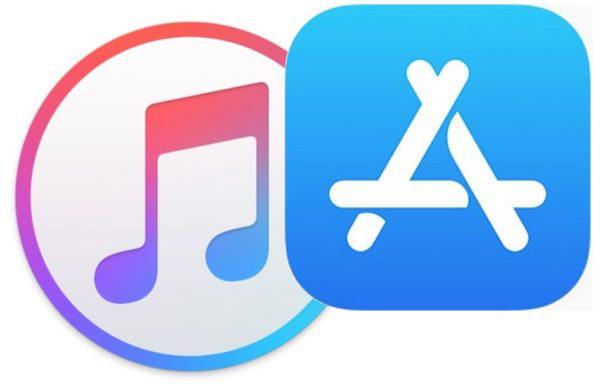 iTunes Apps werden nicht angezeigt – iTunes 12.7 Apps anzeigen