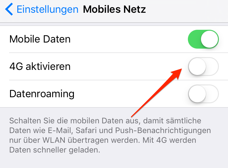 GPS Problem in LTE-Netz bei iPhone 6s – iOS 9.1/9.2/9.2.1 Probleme