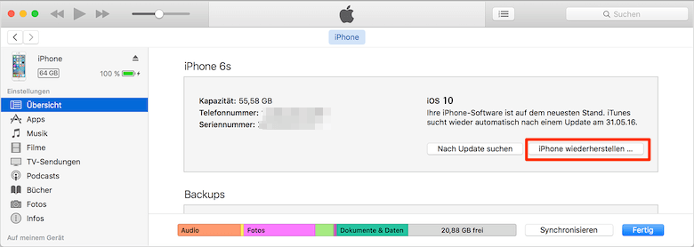 downgrade-auf-frueher-ios-version-iphone-wiederherstellen