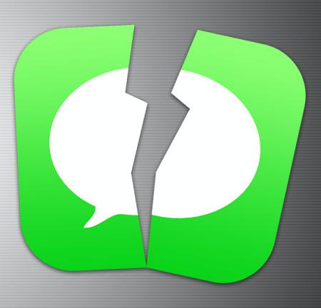 App abstürzen: iOS 10/10.3.2 Probleme
