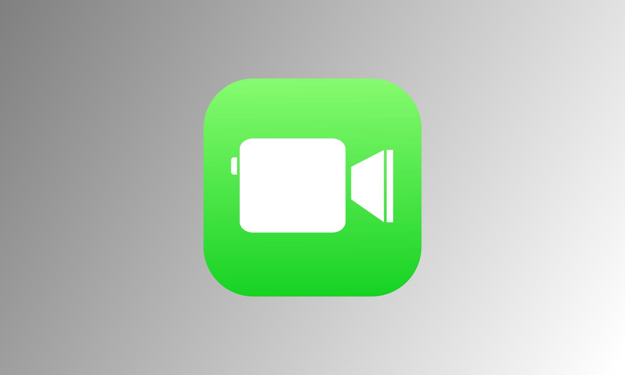 Facetime funktioniert nicht: iOS 10/10.3.1 Probleme