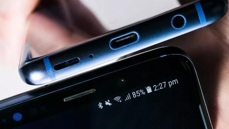 Android GSM Codes Sammlung