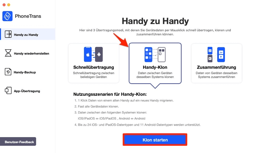 handy-klon-daten-zwischen-iphone-uebertragen-phonetrans