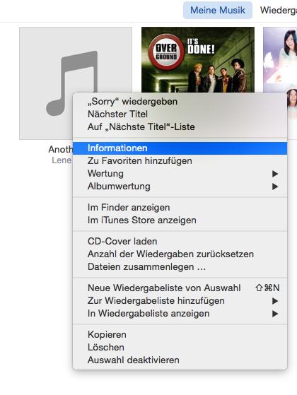 Cd auf iphone übertragen trotz apple music