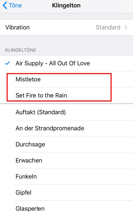Klingelton iPhone ohne iTunes erstellen