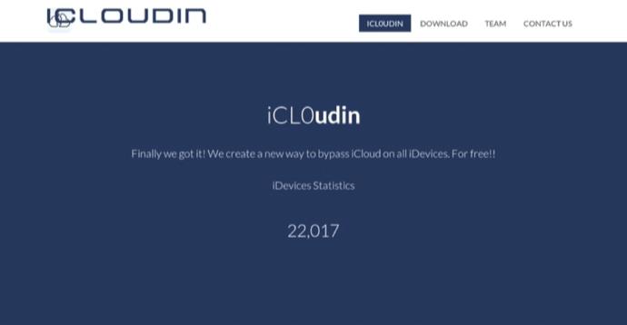icloud-aktivierung-entsperrer-tool-icloudin