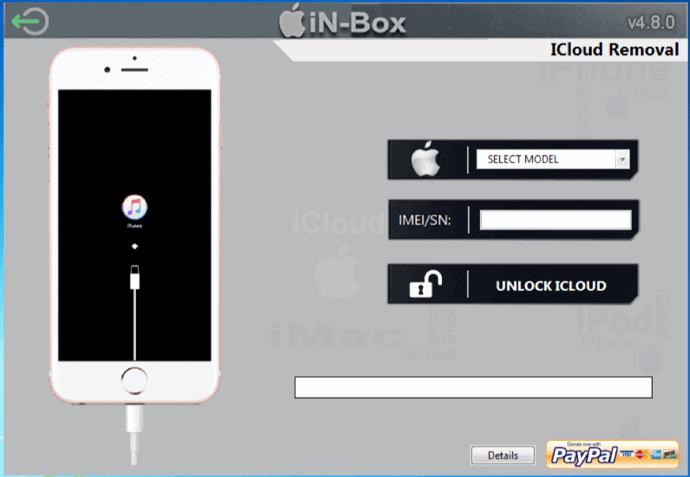 icloud-aktivierung-entsperrer-tool-in-box