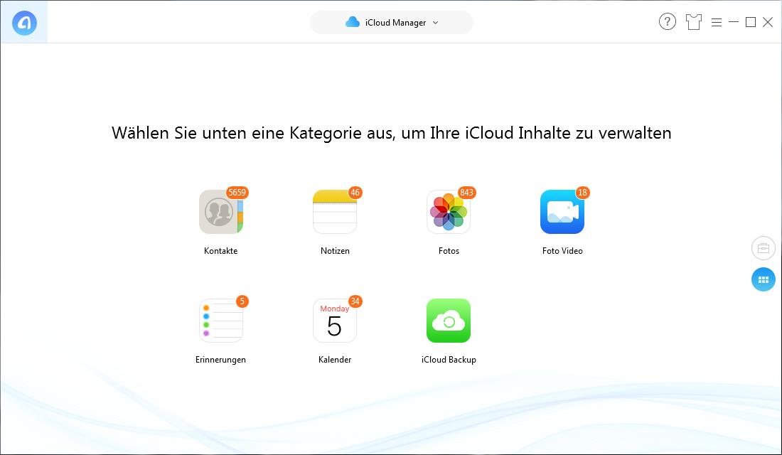 iCloud Drive deaktivieren – teileweise iCloud Dateien herunterladen