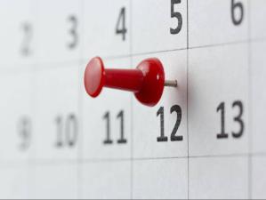 iCloud Kalender freigeben