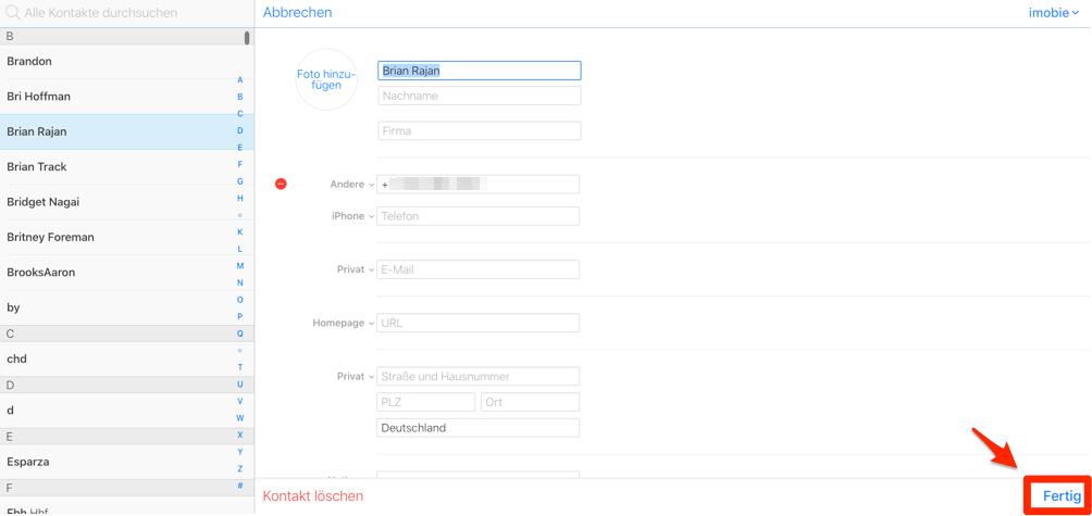 icloud-kontakte-fertig-bearbeiten
