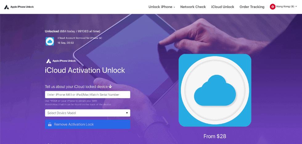 icloud-sperre-umgehen-mit-official-iphone-unlock