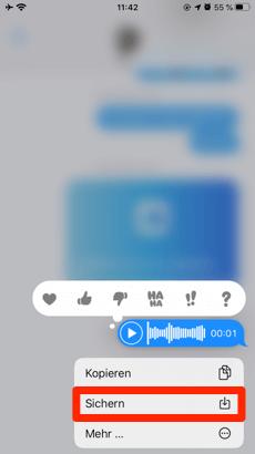imessage-sprachnachricht-speichern-per-email