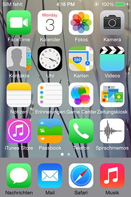 ungenutzte Apps vom iPhone entfernen