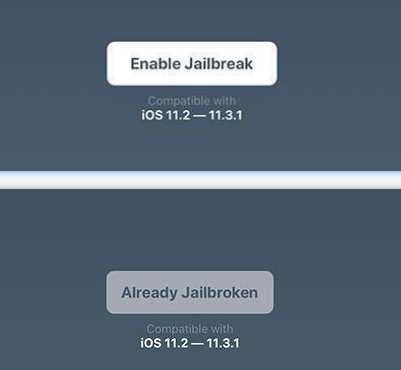 iOS 11.4 Beta Jailbreak - mit Electra