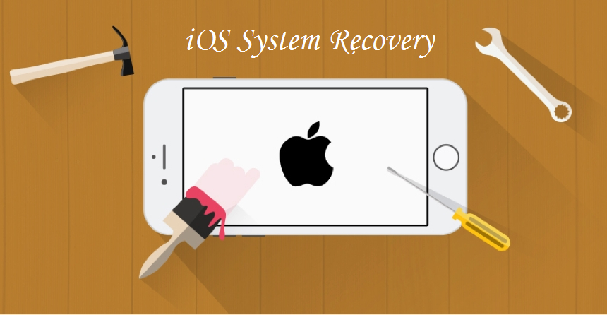 iOS System Recovery – behebt man ohne Datenverlust