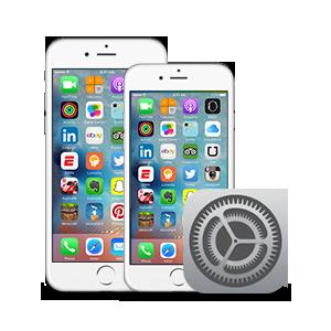 Wie richten Sie Ihr neues iPhone 6 (6s) richtig ein