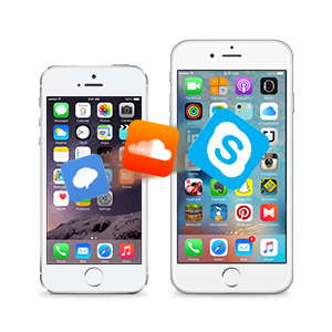 Wie überträgt man Daten vom alten iPhone auf Neues