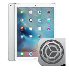 Wie kann man neues iPad pro richtig einrichten