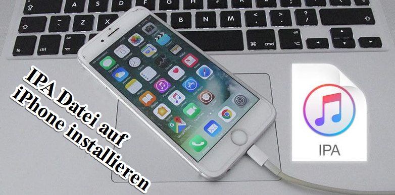 IPA auf iPhone installieren
