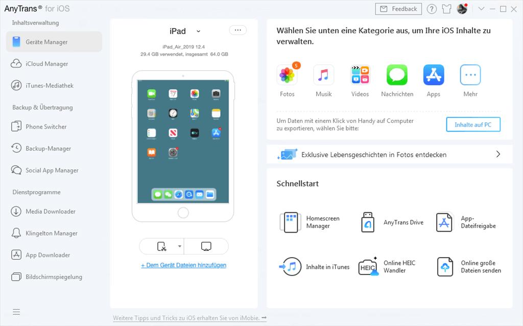 ipad-ibook-pdf-anytrans-exportieren