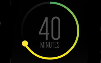 Wie kann man auf iPad Sleep Timer erstellen