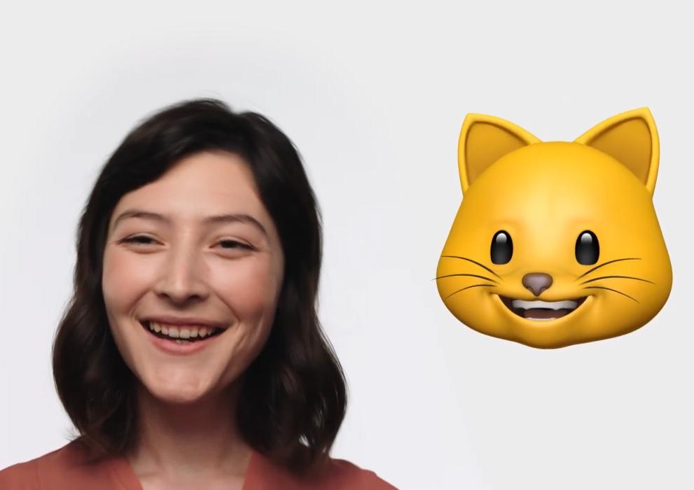 Animoji vs. Emoji – Vergleich von iPhone 8 und X