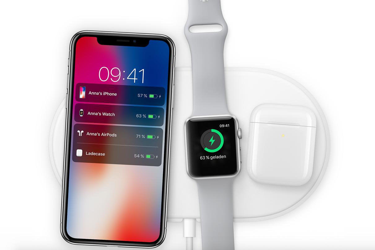 Zubehör – Unterschied iPhone 8 zu iPhone X