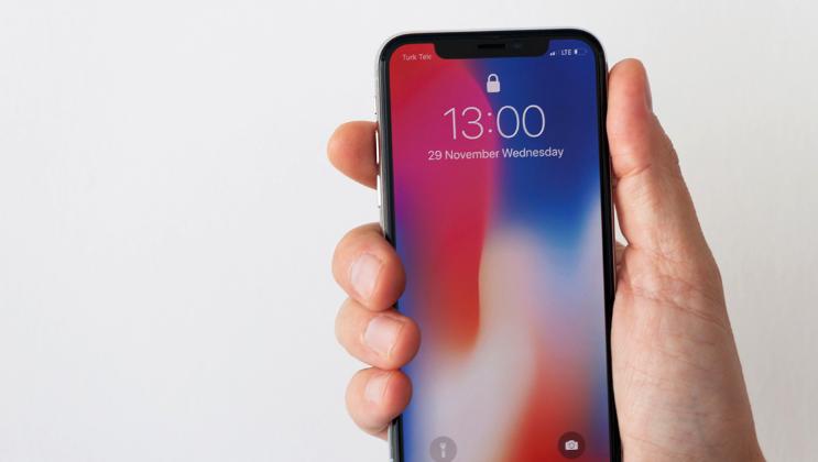 """3 Tipp für """"iPhone X/8 Apps löschen"""""""